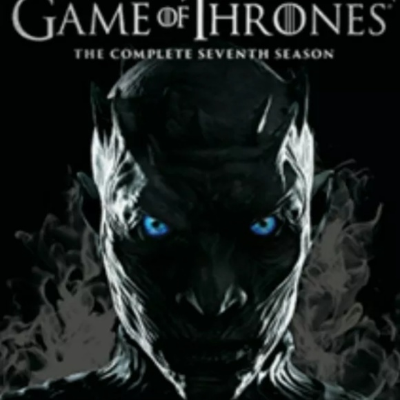 HBO Other - GOT complete 7 series